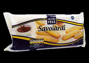 NutriFree Savoiardi