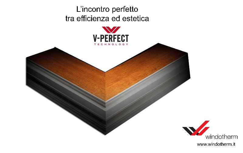 V-Perfect alla Windotherm...