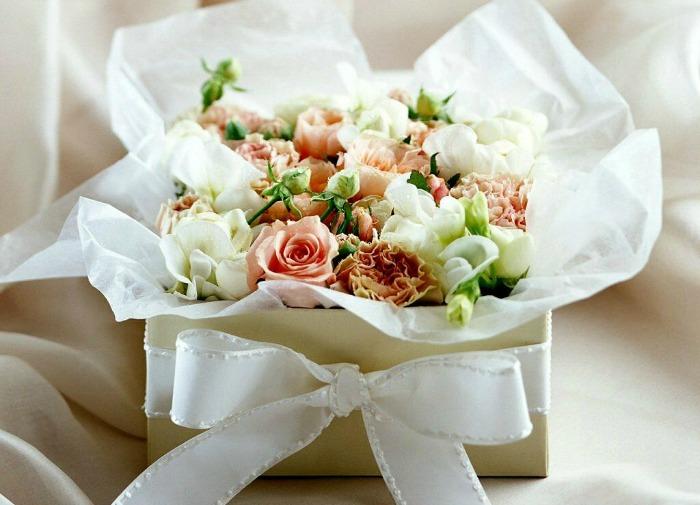 I fiori per il tuo giorno indimenticabile
