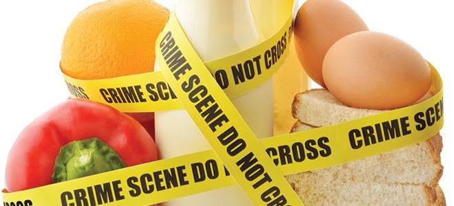 Reazioni avverse agli alimenti: l'importanza della terminologia