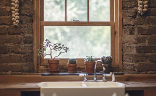 I vantaggi dei serramenti in legno