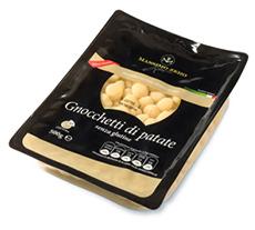 Pasta Senza Glutine MASSIMO ZERO Gnocchetti di patate