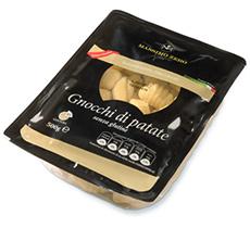 Pasta Senza Glutine MASSIMO ZERO Gnocchi di patate