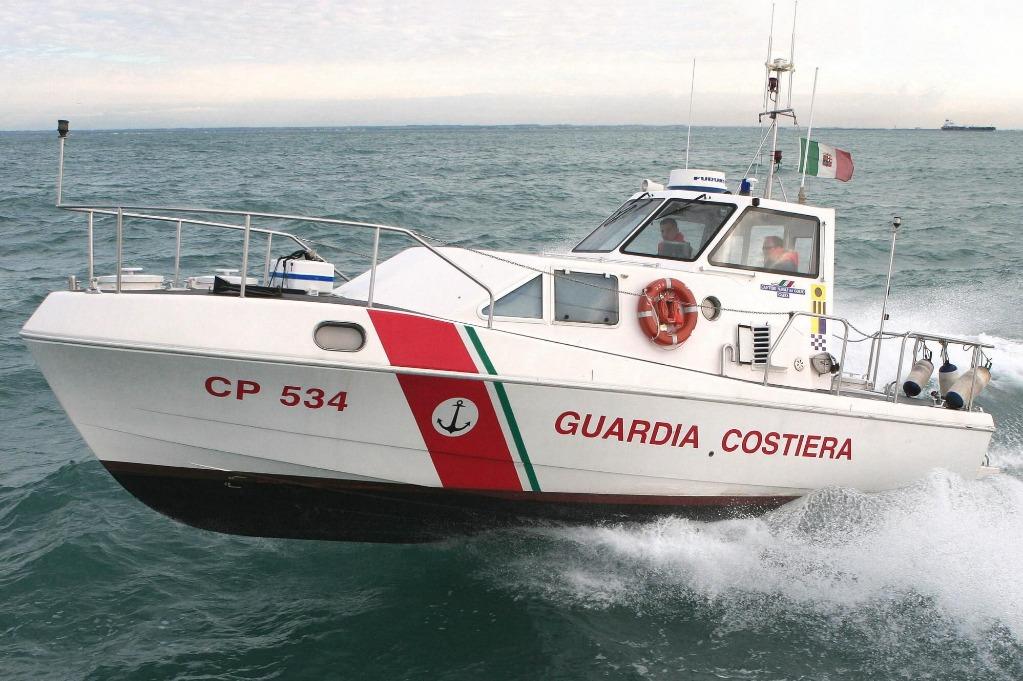 Sequestrati 4 lidi ad Amalfi dopo un blitz della Guardia Costiera e Finanza