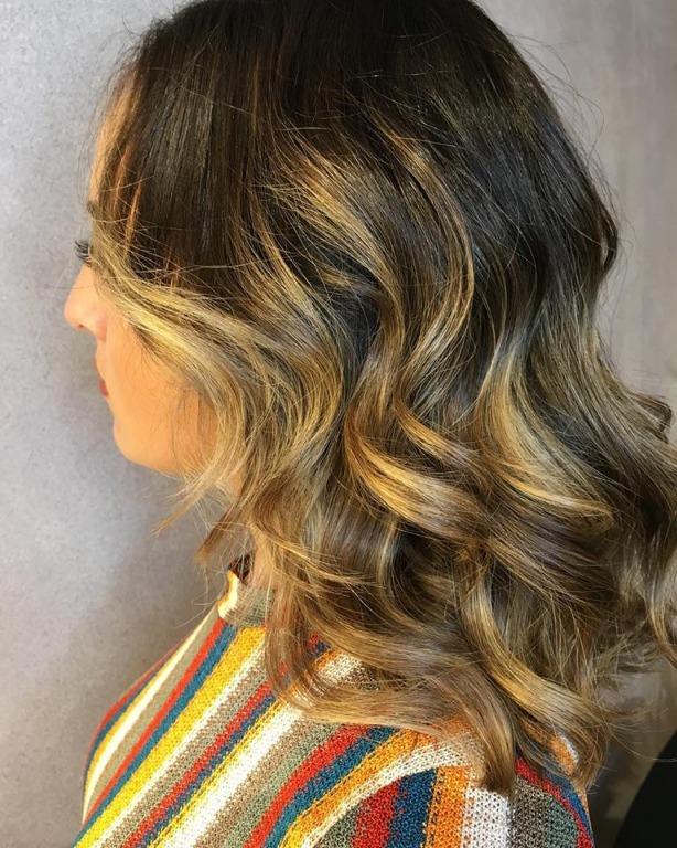 Hair & Hair