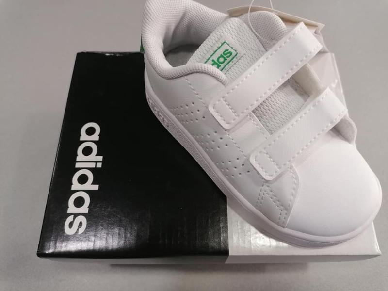 Scarpe Adidas Bambino 23/27