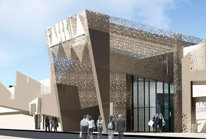 Debiti per 41 milioni di euro per il centro commerciale La Fabbrica