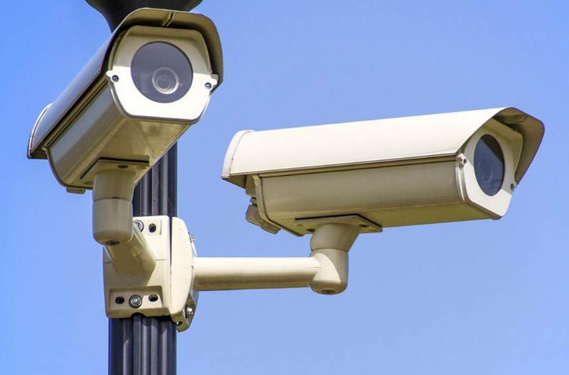 Salerno: in arrivo 200 telecamere per la videosorveglianza