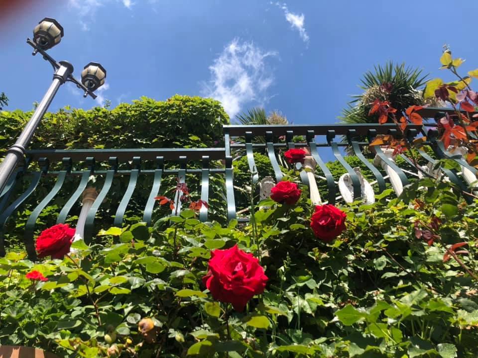#garden #maximum #ristorante #cavadetirreni
