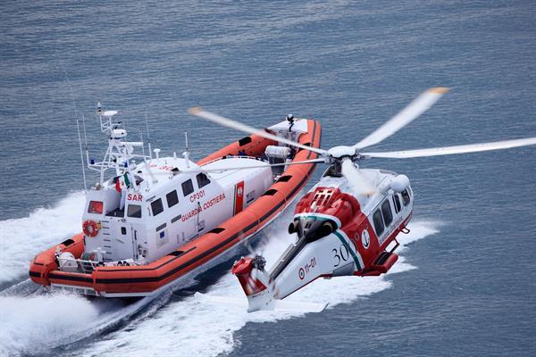 Palinuro: maresciallo dei carabinieri perde la vita durante un'immersione