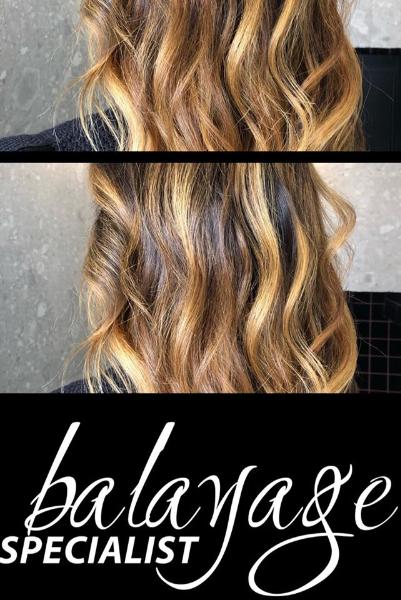 Hair & Hair Balayage Specialist