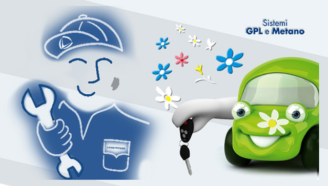 Impianti GPL