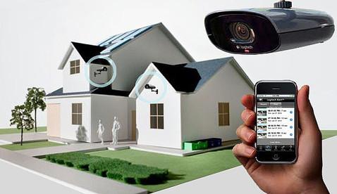 Impianti Videosorveglianza e Antifurti