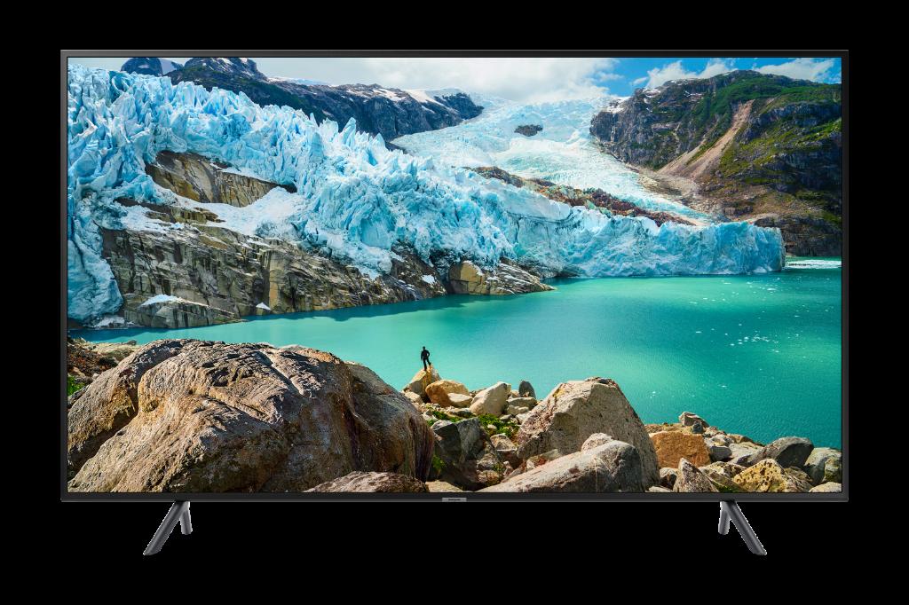 Smart TV UHD 4K 50