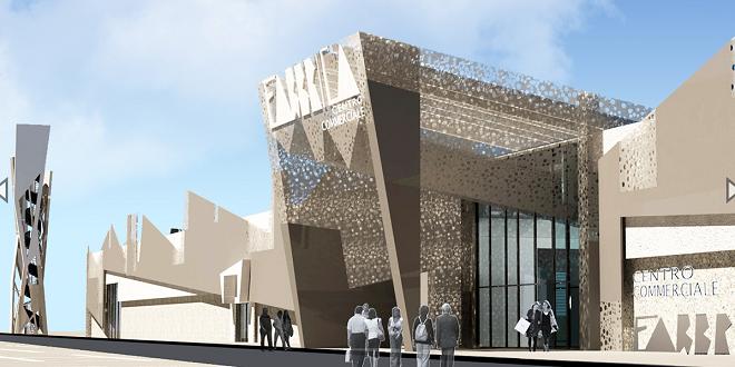 Il nuovo centro commerciale La Fabbrica aprirà per fine aprile. Ecco le novità