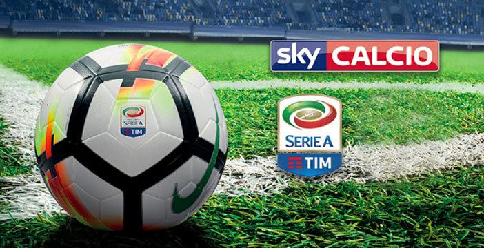 Da noi puoi assistere a tutte le partite Sky Calcio e Champions League
