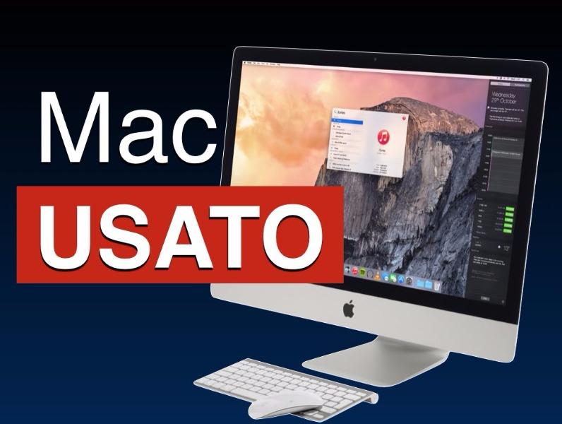Mac Usati