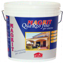 Quarzo Magrit 14lt €45,00