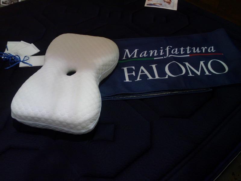 Materassi Manifattura Falomo - Materassi, cuscini e reti Made in Italy