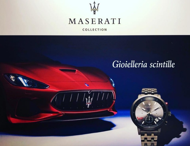 Maserati Collection