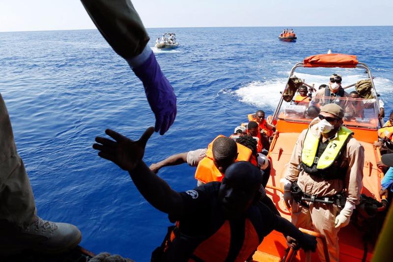 Migranti: svelate le cause del decesso delle 26 donne