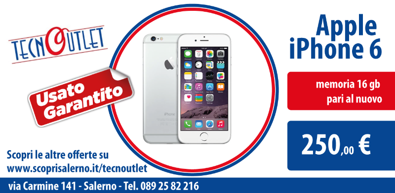 Apple iPhone 16gb USATO GARANTITO 250 €