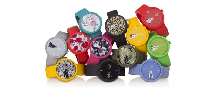 Orologi O Clock
