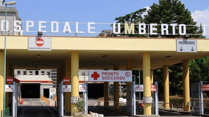 Aggrediti due infermieri all'ospedale di Nocera Inferiore
