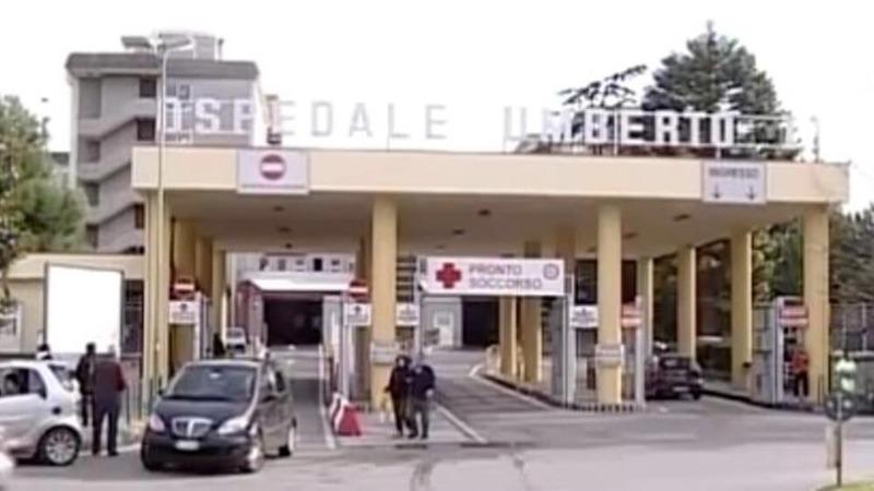 Ospedale di Nocera Inferiore, 5 infermieri e 6 pazienti contagiati