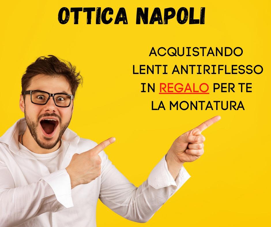 Ottica Napoli