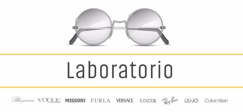 Laboratorio in sede