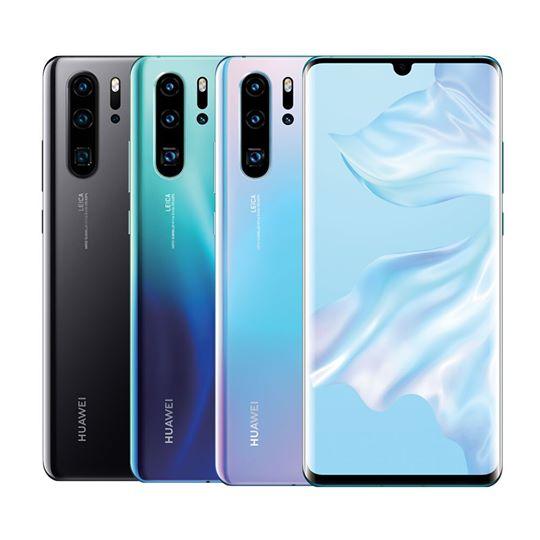 Huawei P30 pro € 650