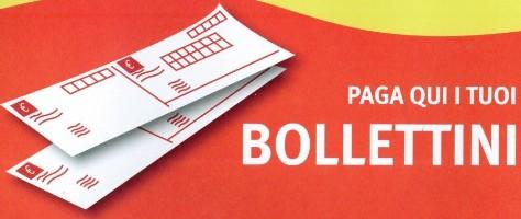 Pagamento Bollettini