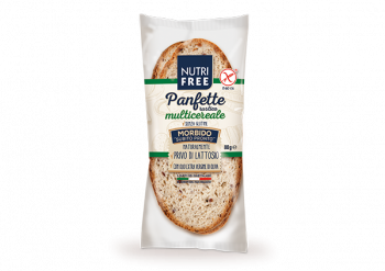 NutriFree Panfette multicereale