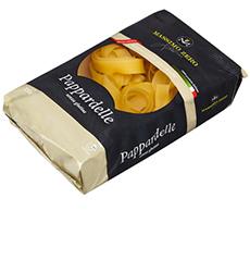 Pasta Senza Glutine MASSIMO ZERO Pappardelle