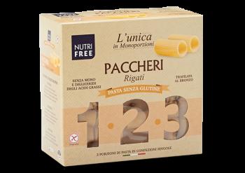NutriFree Pasta Paccheri