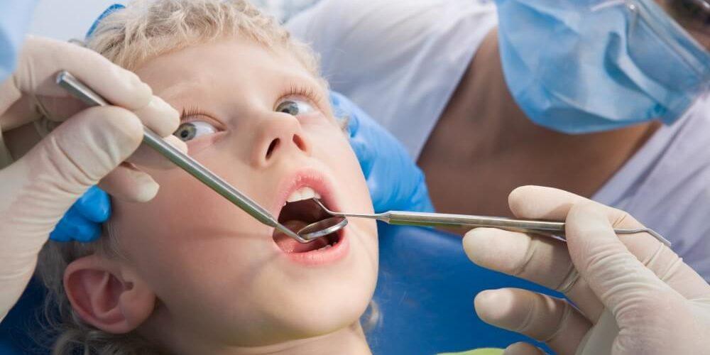 La salute dei denti dei vostri bambini è molto importante. Non Trascurarla #dentista #dental #studiodentisticopetraglia #capaccio