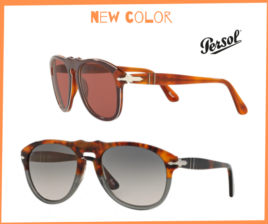 Occhiali Persol - New Color