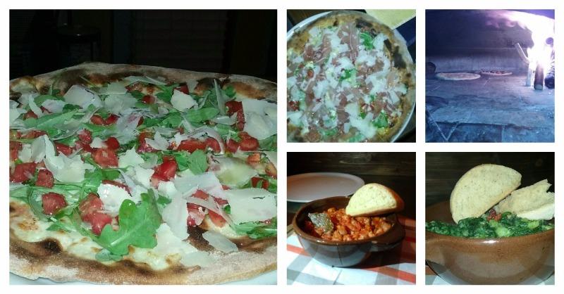 Piatti e Pizze