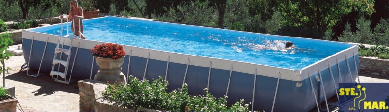 Acquista Piscine ed Accessori online