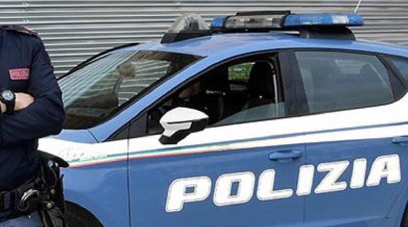 Salerno: spari in strada ,fermato giovane ricercato dalla Polizia