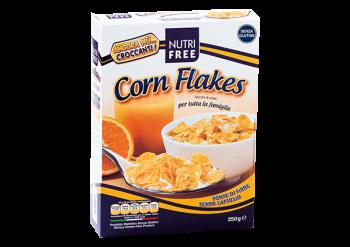 NutriFree Corn Flakes