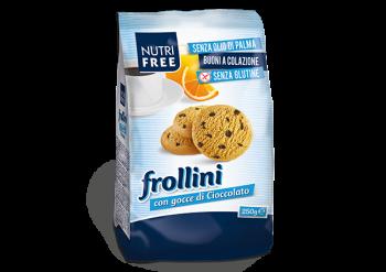 NutriFree Frollini