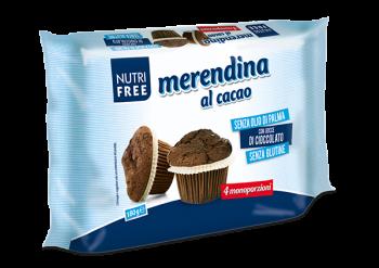 NutriFree Merendina al cacao