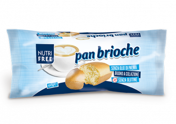 NutriFree PanBrioche