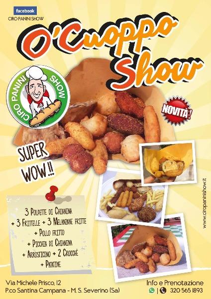 O'Cuoppo Show