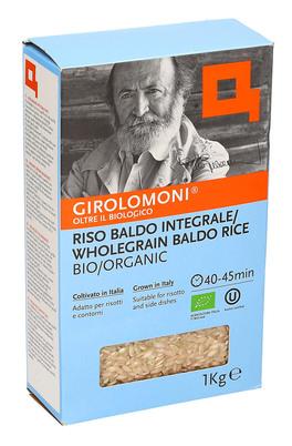 Riso Integrale Girolomoni
