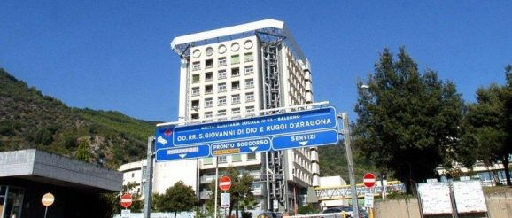 Sindaco Napoli: 'Salerno ha bisogno di un nuovo ospedale'