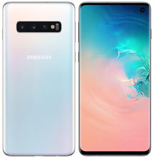 Samsung S10 570€