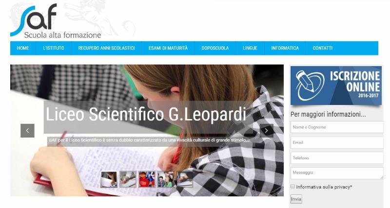 www.saformazione.it